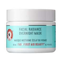 First Aid Beauty Facial Radiance Overnight Mask