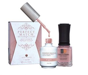 LeChat Perfect Match Nail Polish Set Mi Amour