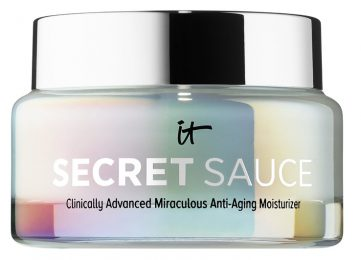 IT Cosmetics Secret Sauce Clinically Advanced Miraculous Anti-Aging Moisturizer