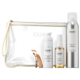 Ouai OUAIsted Essentials Kit