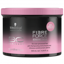Schwarzkopf BC Bonacure Fibre Force Bonding Cream