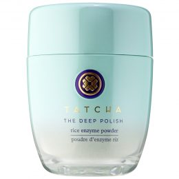 Tatcha Rice Enzyme Powder Deep Polish