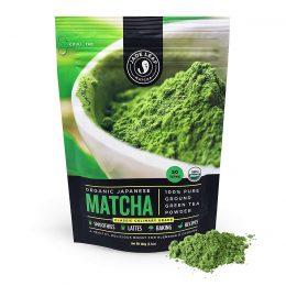 Jade Leaf Organic Japanese Matcha