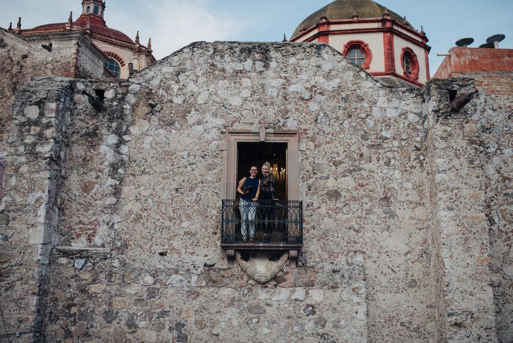 Destination San Miguel De Allende Mexico The Glossfox