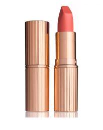 Charlotte Tilbury Matte Revolution Lipstick in Sexy Sienna