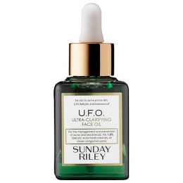 Sunday Riley UFO Ultra-Clarifying Face Oil