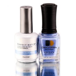 LeChat Perfect Match Nail Polish Set in Angel from Above