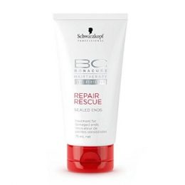 Schwarzkopf BC Bonacure Repair Rescue Sealed Ends