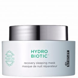 Dr Brandt Skincare Hydro Biotic Recovery Sleeping Mask